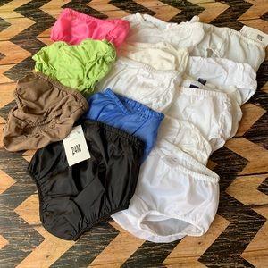 Diaper Coverlets huge-lot Gap Gymboree